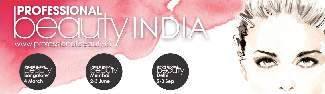Book Online Tickets for Professional Beauty Bangalore, Bengaluru. Professional Beauty with 8 shows in 4 countries adds the 9th City to the bandwagon by introducing a regional show in Bangalore. Professional Beauty recently cemented its position as India\'s leading trade expo for the beauty and cosmetics s