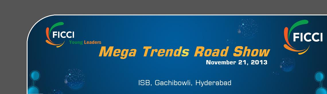 Mega Trends Road Show