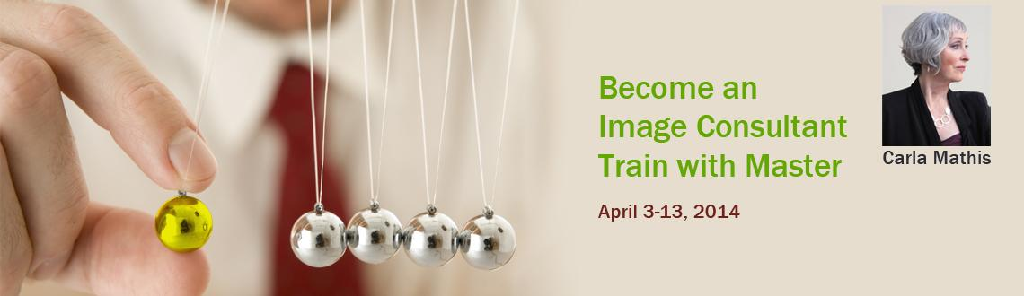 Become an Image Consultant|Train with Master|Carla Mathis