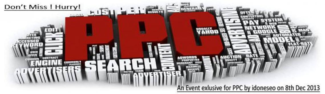 PPC Workshop