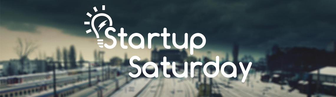 Book Online Tickets for Startup Saturday , Chandigarh. After successful events, Click Labs continues the event series with next 'Start Up Saturday' event on November 23rd, 2013. The event will see Brahm Alreja (the Founder & Director Innovative Incentives & Rewards Pvt Ltd., an Integr