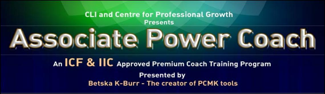 Take a Walk Move a Mountain- Certified Executive Power Coach, Program in Mumbai