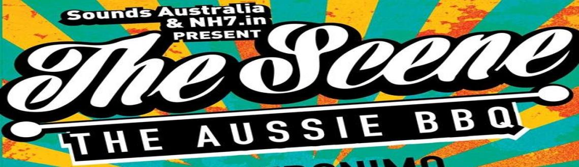 The Scene - The Aussie BBQ at Arc Asia, Pune on Nov 28