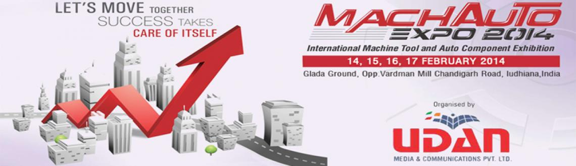 Book Online Tickets for Mach Auto Expo 2014, Ludhiana. Welcome to Machauto Expo: