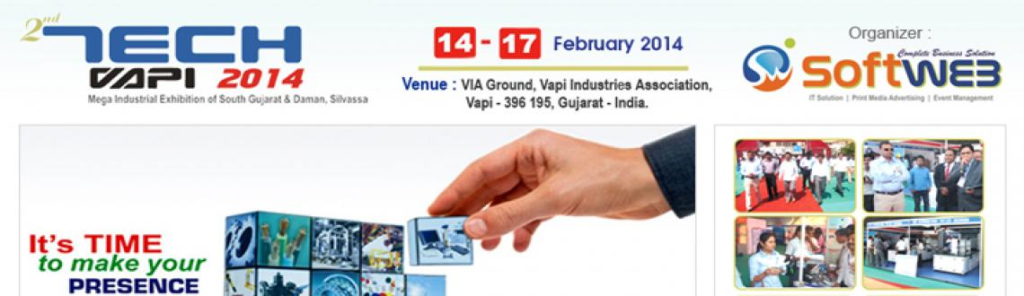 Book Online Tickets for TECH VAPI 2014, Ahmedabad. DETAILS:
