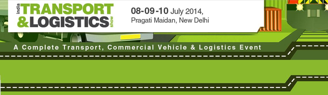 India Transport & Logistics Show 2014