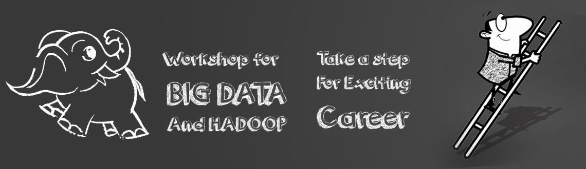 Workshop on Big Data Hadoop@Techmindcraft