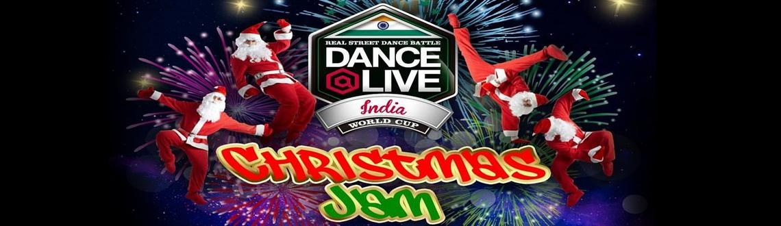 Book Online Tickets for Christmas Jam, Chennai. Christmas Jam is a Dancing Event done by Hips N Toez Dance Company.