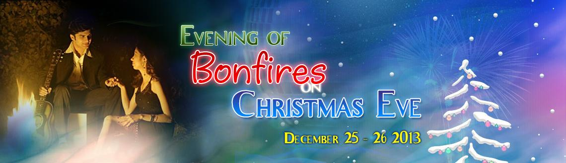 Book Online Tickets for Evening of Bonfires on Christmas eve @ A, Pune.