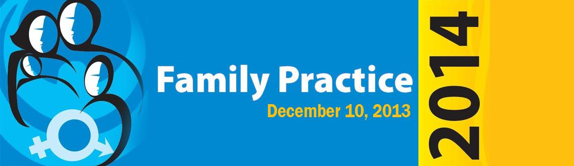 Book Online Tickets for Family Practice Updates for 2014, . LIVE AUDIO CONFERENCE