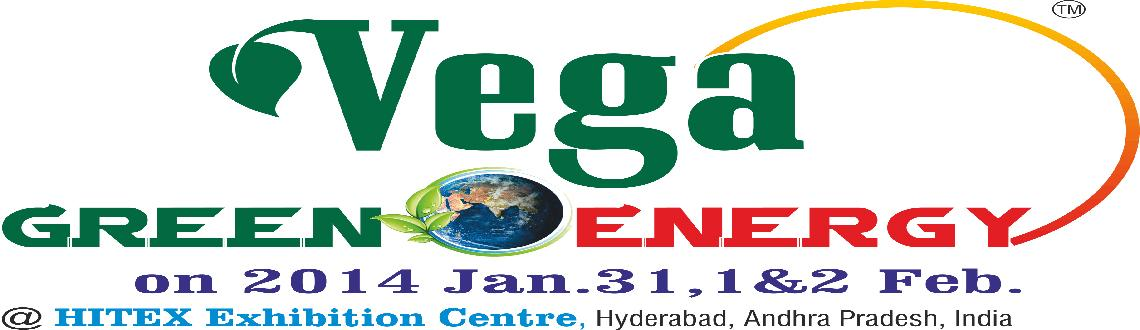 Book Online Tickets for VEGA GREEN ENERGY, Hyderabad. India's largest event on renewable energy @ Hyderabad…