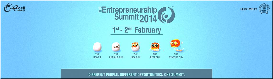 Entrepreneurship Summit