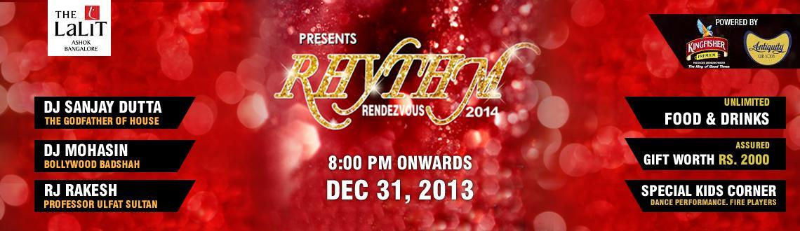 Rhythm Rendezvous 2014