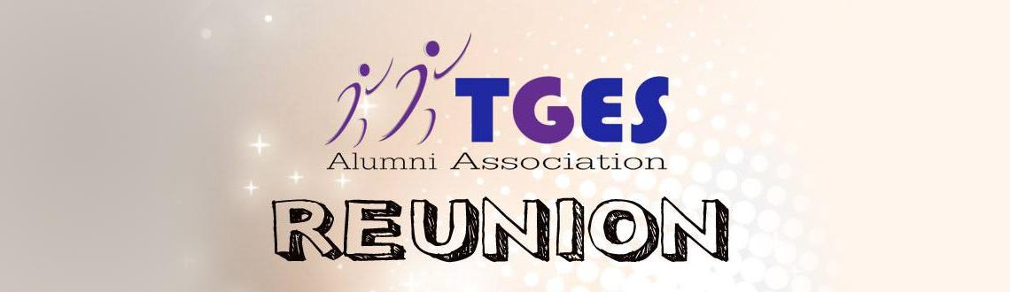 Tges Alumni Association Reunion 2013