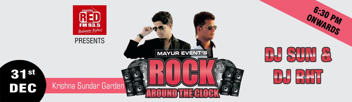 Book Online Tickets for Rock Around the Clock 2014, Pune.  