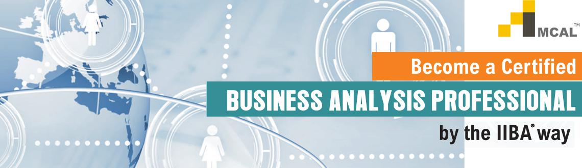 Book Online Tickets for IIBA Approved Business Analysis Training, Pune. 4 Days classroom session Business Analysis Professional Training with Practical Exposure to BA Concepts and Standard Tools