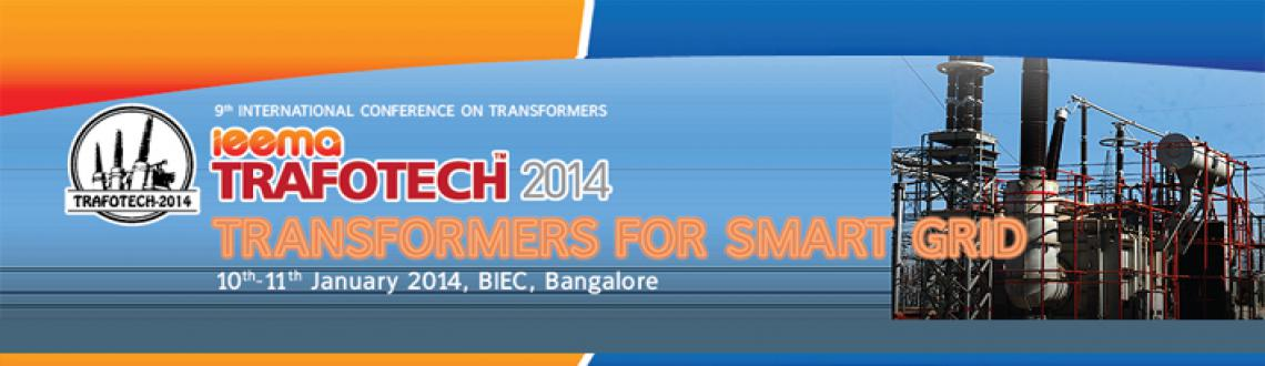 9th International Conference on Transformers