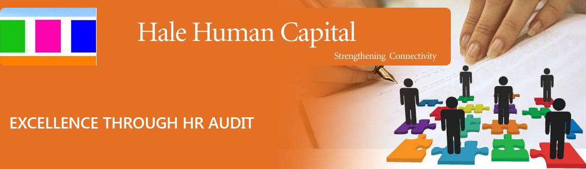 Book Online Tickets for EXCELLENCE THROUGH HR AUDIT, Chennai. Introduction :