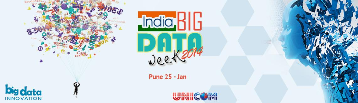 India Big Data Conference 2014 at Pune