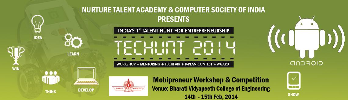 Mobipreneur Android Application Development Training Workshop in Mumbai