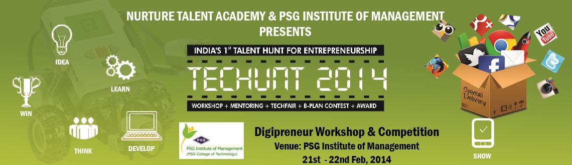 Book Online Tickets for Digipreneur  Digital Marketing Workshop , Coimbatore. This workshop aims to inspire and train young students who have a desire to do something fruitful for themselves, their institution, family, society and the nation. The workshop will be completely interactive, and identify their strengths in area of
