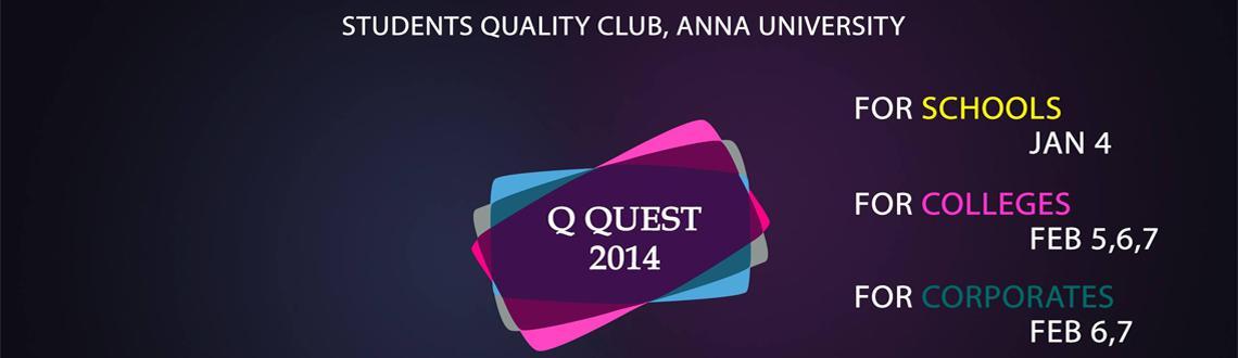 Q Quest 14