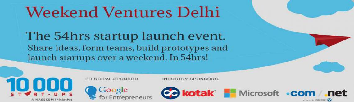 Weekend Ventures Delhi
