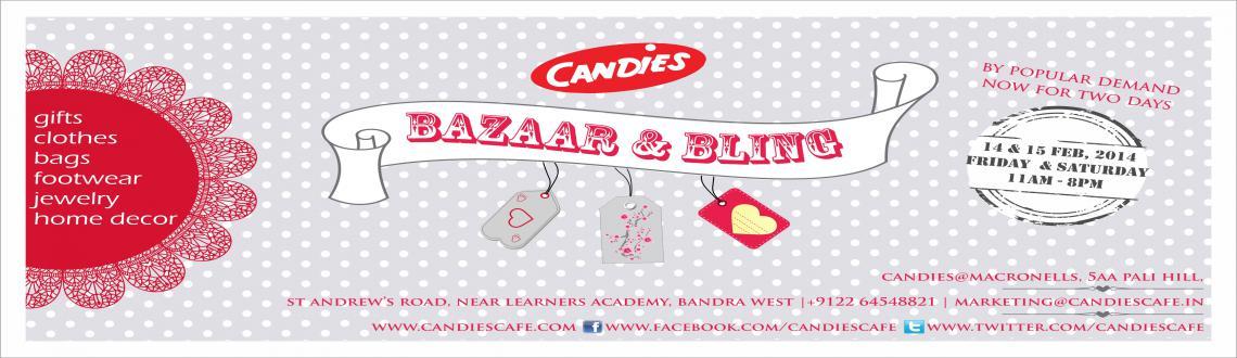 Candies Bazaar  Bling