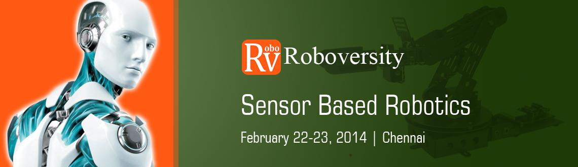 Book Online Tickets for Sensor Based Robotics at Chennai, Chennai. Line following Autonomous Robots are Sensor Based Autonomous Robots which follow a line based on the inputs from Infrared Sensors and are controlled by programmed microcontroller. Our workshop helps participants understand the concepts and use of Inf