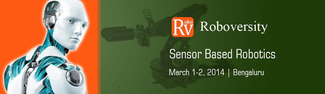Sensor Based Robotics at Banglore