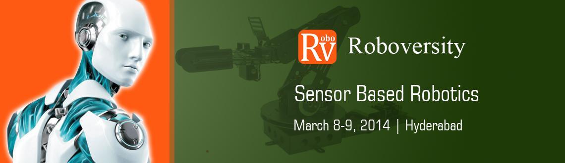 Sensor Based Robotics at Hyderabad