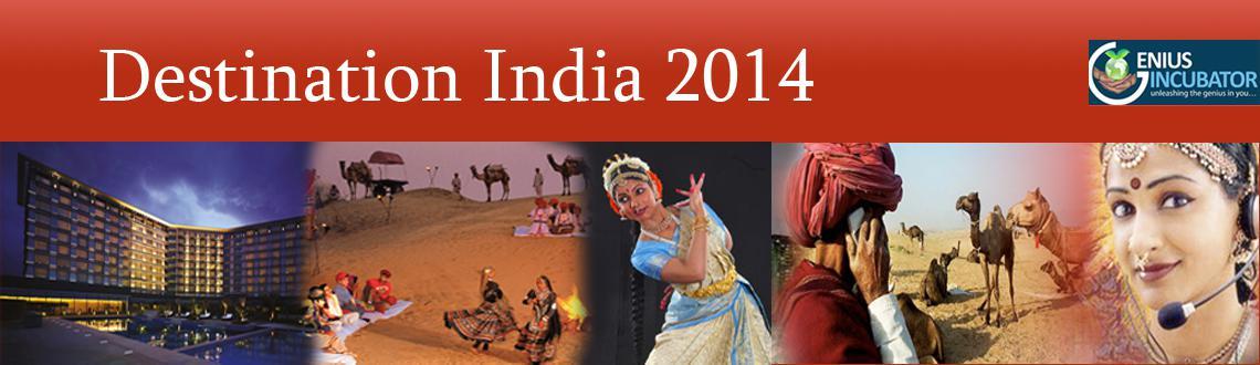 Destination India 2014