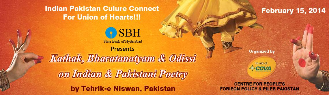 India Pakistan Culture Connect For Union of Hearts