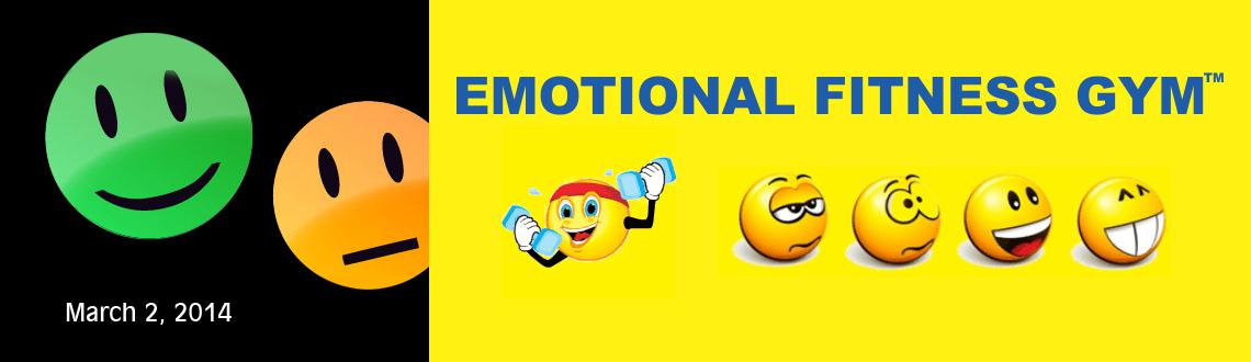 Book Online Tickets for Emotional Fitness Gym, Mumbai. New Document