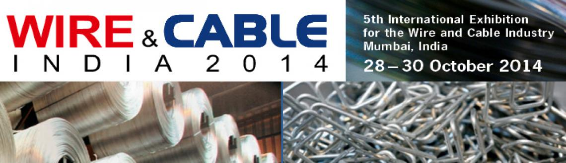 Wire and Cable India 2014