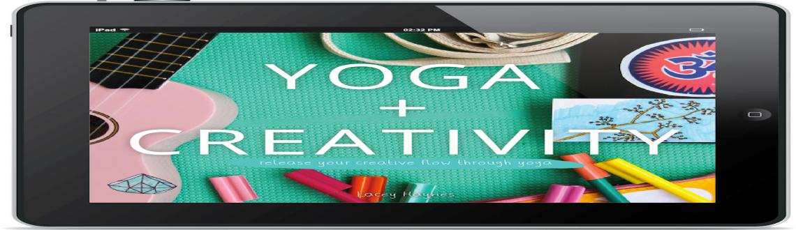 Yoga + Creativity