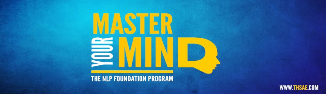 Master Your Mind - The NLP Foundation Program