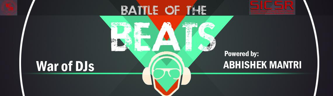 War of the DJs @ UNIFY 14