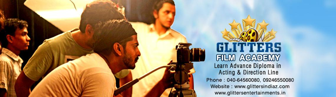 Acting and Direction Classes by Glitters Film Academy