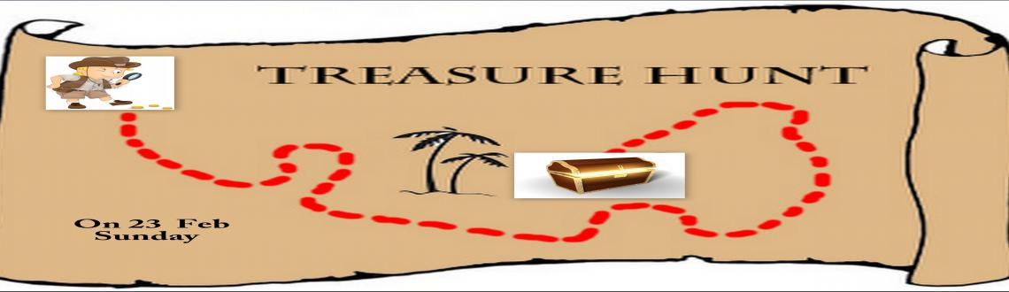 Pearls Treasure Hunt