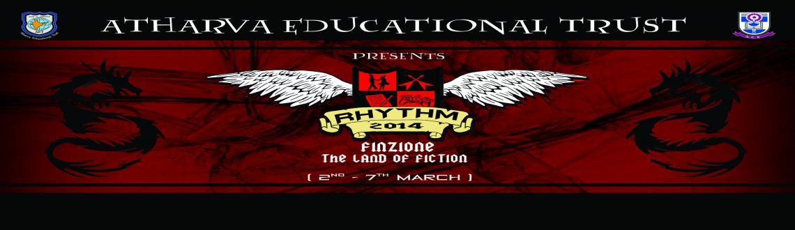 RHYTHM 14