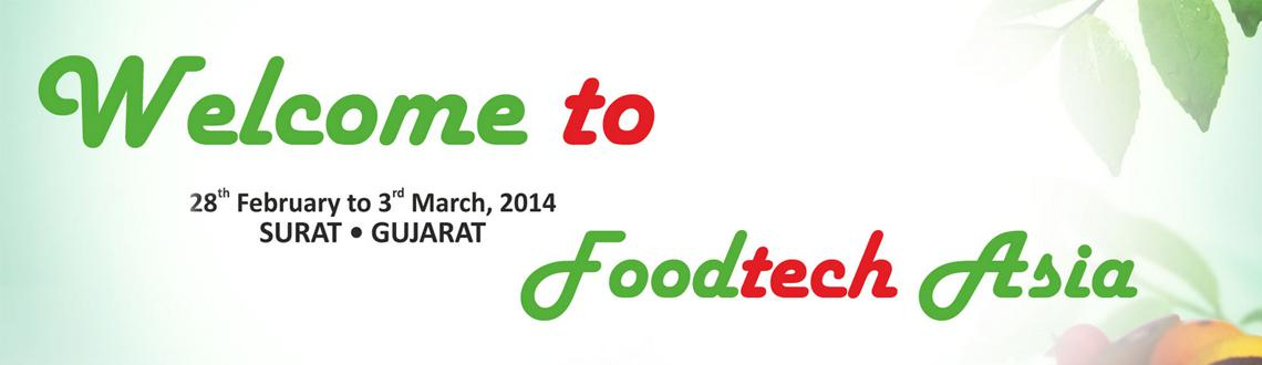 Foodtech Asia2014