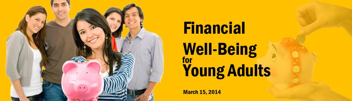 Financial Well-Being for Young Adults