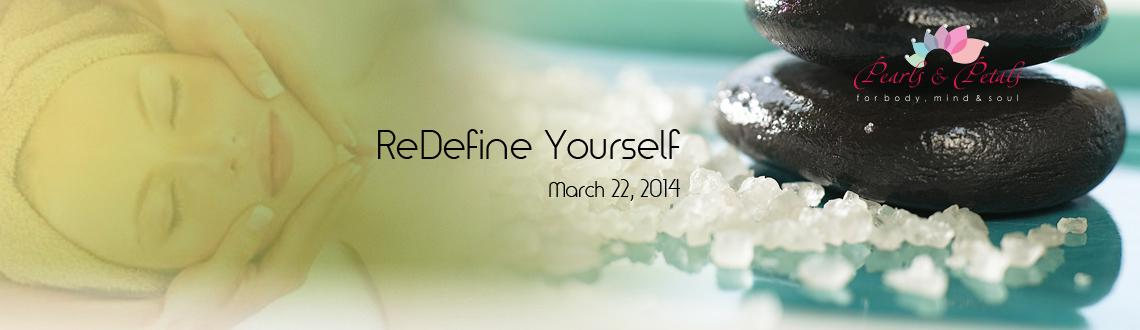 ReDefine Yourself
