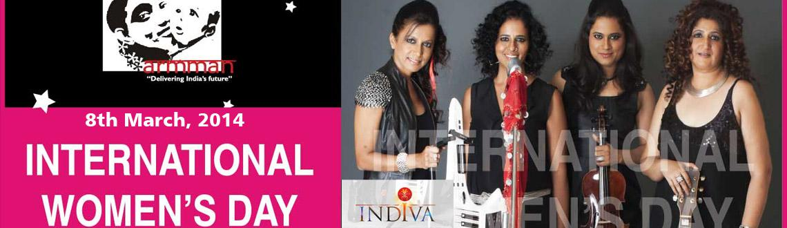 Book Online Tickets for International Womens Day Event, Mumbai. This is a charity event organised by the non-profit ARMMAN. ARMMAN is a non-profit organization that works in the field of mother and child-health. Any ticket you buy will enable ARMMAN to provide mMitra service for free to three or more underpr