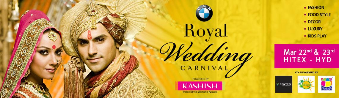 Royal Wedding Carnival