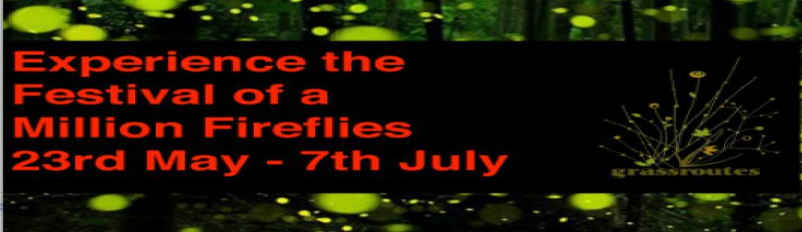 Book Online Tickets for Million Fireflies Festival, Mumbai. Grassroutes Journeys Presents…