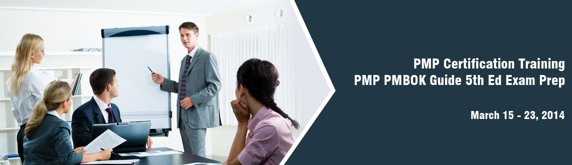 Book Online Tickets for PMP Certification Training Pune | PMP PM, Pune. Vinsys IT Services is conducting 4-day full-time PMP® PMBOK® Guide – Fifth Edition certification training (spread over two weekend) at our Head Office in Kothrud, Pune, India. PMP Certification Training Pune on March 15-16 and 22-2