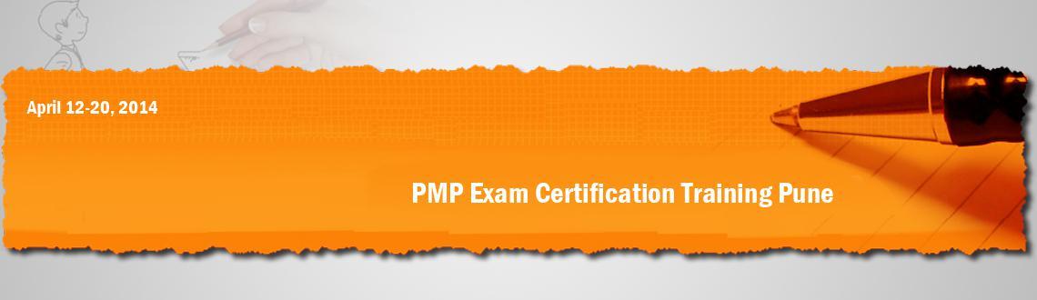 PMP Exam Certification Training Pune