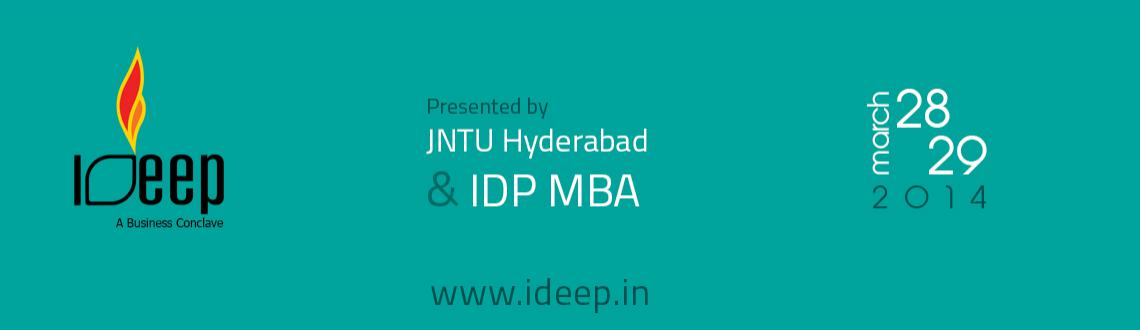 IDEEP - A Business Conclave
